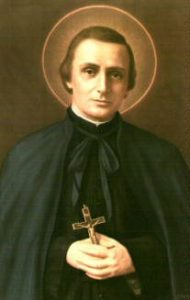 May 24, 25, 26: Solemn Triduum for the canonization of Peter Chanel, S.M.